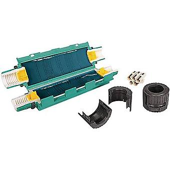 Cable Ø range: 20 - 30 mm Relicon by HellermannTyton 435-01662 Reliseal V525PP/SIR Content: 1 Set