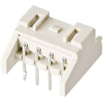 JST S04B-XASK-1 (LF)(SN) S04B-XASK-1 (LF)(SN) Multi-pin Connector , XA Series Number of pins: 4 Nominal current (detail