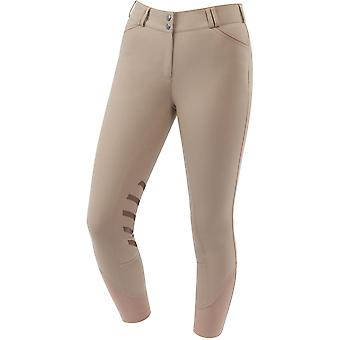 Dublin Prime Gel Knee Patch Riding Breeches