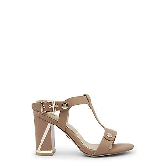 Laura Biagiotti Women Sandals Brown