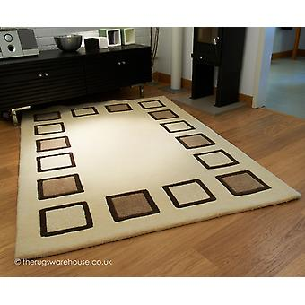 Stepping Stone Ivory Rug