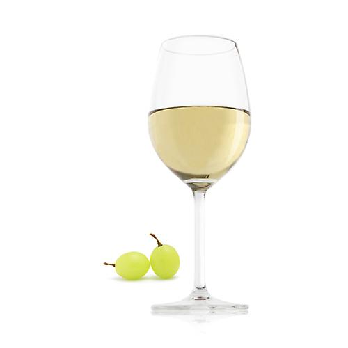 Vacu Vin White Wine Glasses Set of 2