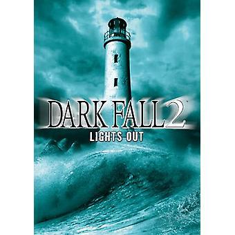 Dark Fall 2 lyser ud (PC)