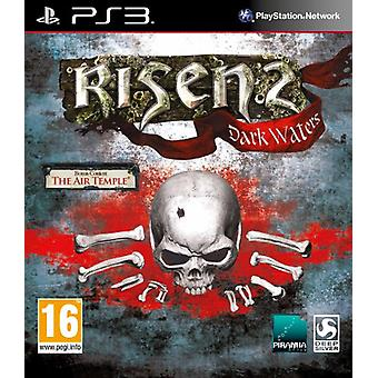 Risen 2 Dark Waters (PS3)