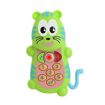 Infinifun Tiger Phone Toy (I16545)