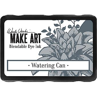 Wendy Vecchi Dye Ink Pad-Watering Can