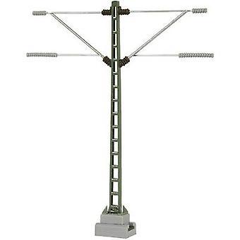 N Lattice mast Viessmann 4312
