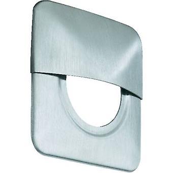 Cover 1.6 cm Paulmann 93745 Stainless steel