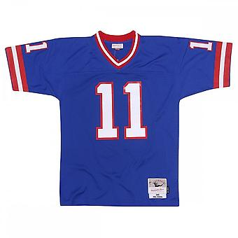 Mitchell & Ness Nfl New York Giants Phil Simms 1986 Legacy Jersey