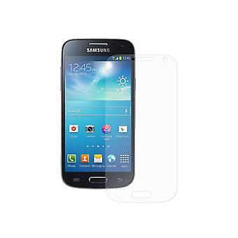 Stuff Certified® 3er-Pack Screen Protector Samsung Galaxy S4 i9500 temperiert Glasfolie