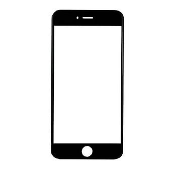 Stuff Certified ® iPhone 7 Plus AAA + Quality Front Glass - Black