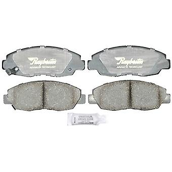 Raybestos ATD465AC avancée technologie Ceramic Disc Brake Pad Set