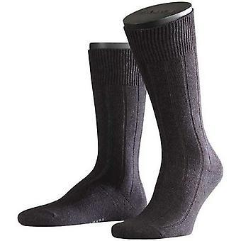Falke Anthra Lhasa Socks - Grey