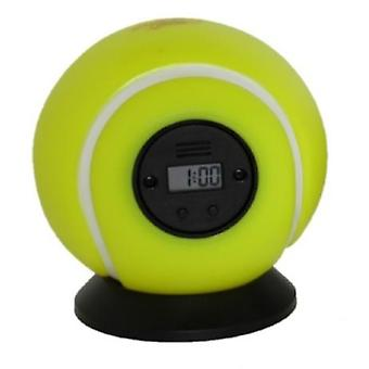 Tennis Ball Throw Alarm Clock