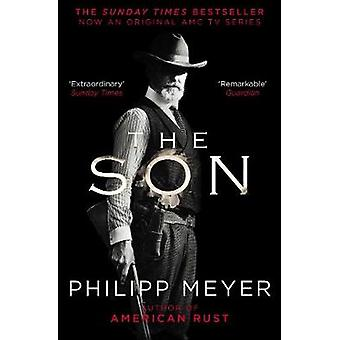 The Son by Philipp Meyer - 9781471167379 Book