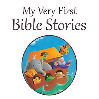 My Very First Bible Stories by Juliet David - Pauline Siewert - 97817