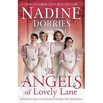 Engle i dejlig Lane af Nadine Dorries - 9781784082246 bog
