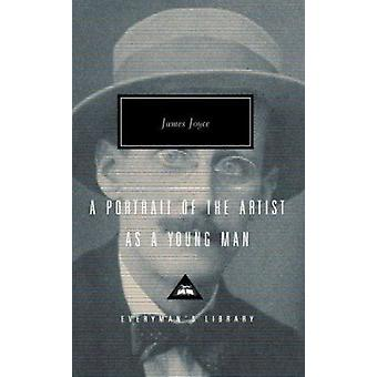 A Portrait of the Artist as a Young Man by James Joyce - Richard Brow