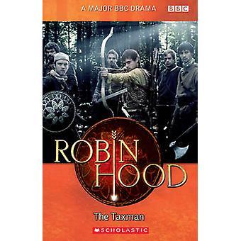 Robin Hood - o imposto de renda - v. 1 livro - imposto de renda - 9781905775187