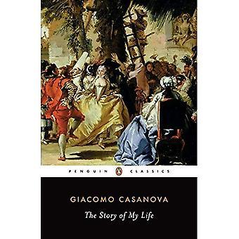 La historia de mi vida (Penguin Classics)
