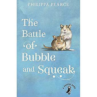 Die Schlacht von Bubble And Squeak