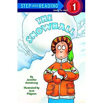 The Snowball (Step Into Reading - Level 1 - Paperback)