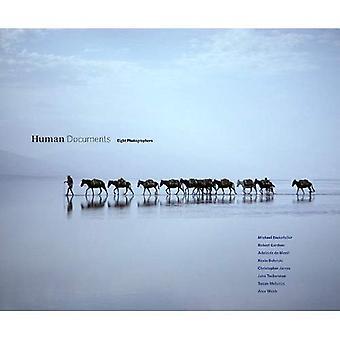 Human Documents: Eight Photographers