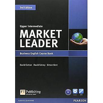Market Leader. Upper-Intermediate Level
