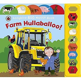 Farm Hullaballoo!.