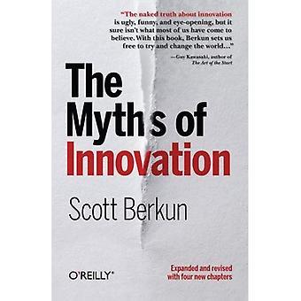 Les mythes de l'Innovation