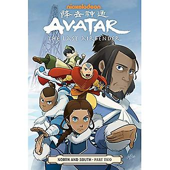 Avatar: The Last Airbender--North and South, Part Two