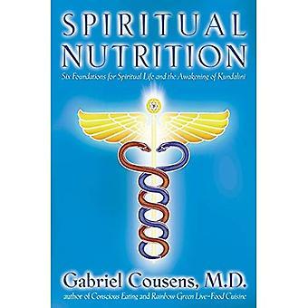 Nutrition spirituelle et l'alimentation de l'arc-en-ciel