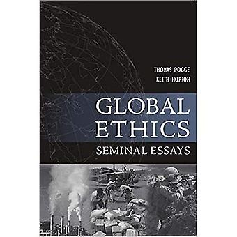 Global Ethics: Seminal Essays: II (Paragon Issues in Philosophy)