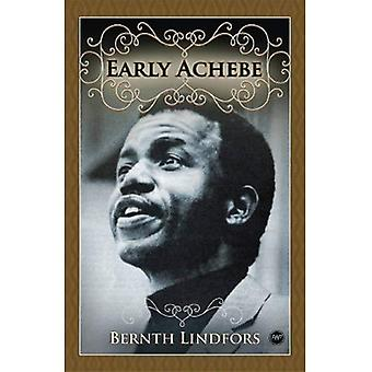Early Achebe