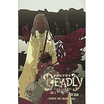 Pretty Deadly Volume 2: The Bear