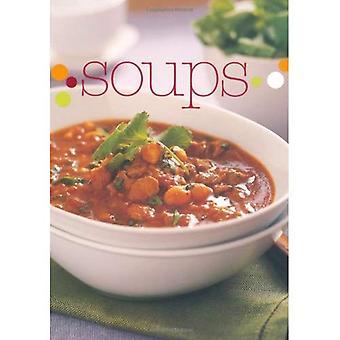 Soups (Bitesize Chunky series) (Cookery)