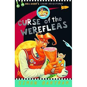 Bob and Barry: Curse of the Werefleas