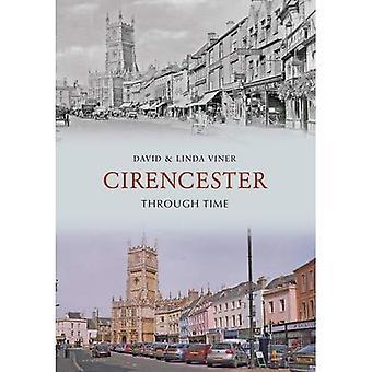 Cirencester durch die Zeit