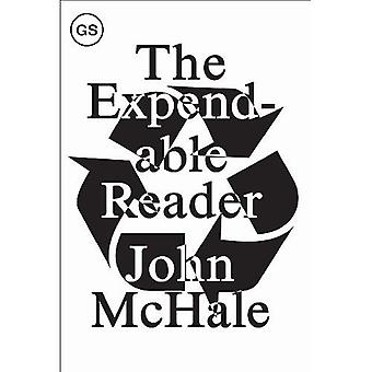 The Expendable Reader - Articles on Art, Architecture, Design and Media 1951-1978