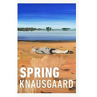 Wiosna: Pory roku (kwartet sezony 3) - kwartet (opr. twarda)