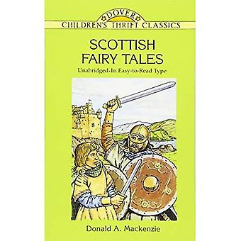 Skotska sagor (Dover sparsamhet) [illustrerad]