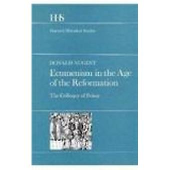 Ecumenismo na idade da reforma - o Colóquio de Poissy por fazer