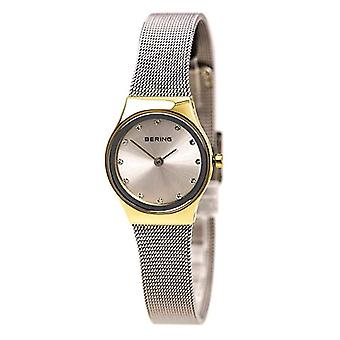 BERING Analog quartz ladies with stainless steel strap 12924-001