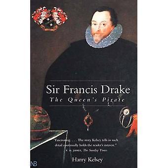 Sir Francis Drake as rainhas pirata por Kelsey & Harry