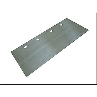 FLOOR SCRAPER BLADE HEAVY-DUTY 400MM (16IN)