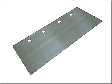 Faithfull Floor Scraper Blade Heavy-Duty 400mm (16in)