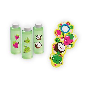 SES Creative Fruity Aroma Bubbels Bellenblaas