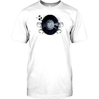 DJ winylu Design - Cool Kids T Shirt