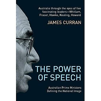 Power of Speech, the