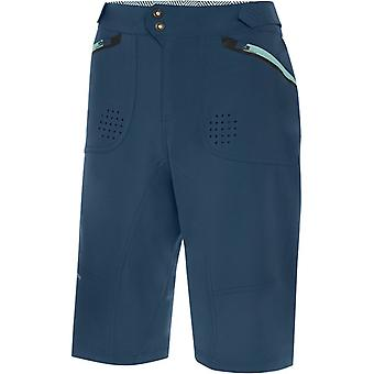Madison Ink marinen Flux Womens MTB Shorts